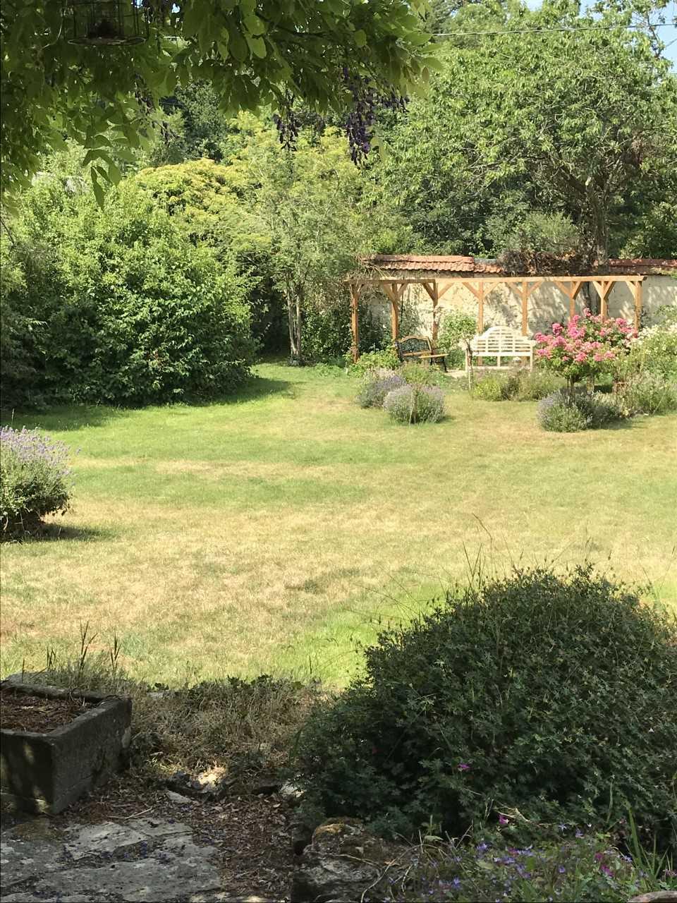BB-Garden